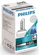 Ксеноновая лампа Philips D3S X-treme Vision 42403 XV C1