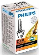 Ксеноновая лампа Philips D4R Vision 42406 VI C1