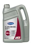 Моторное масло Comma Eurodiesel 15w40