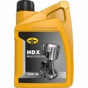 Моторное масло Kroon Oil HDX 10w-40
