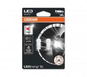 Комплект светодиодов Osram LEDriving SL 2825DRP-02B / 2825DWP-02B (W5W)