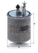 Паливний фільтр MANN WK9182X