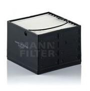 Паливний фільтр MANN PU89