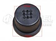 Резиновая крышка для фар 67 мм