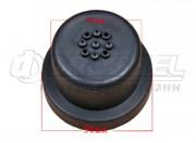 Резиновая крышка для фар 75 мм