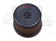 Резиновая крышка для фар 82 мм