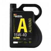 Моторное масло Bizol Allround 15W-40