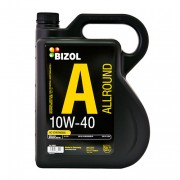 Моторное масло Bizol Allround 10W-40