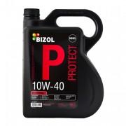 Моторное масло Bizol Protect 10W-40