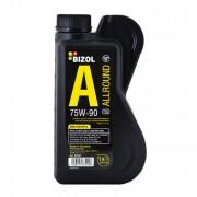 Полусинтетическое трансмиссионное масло Bizol Allround Gear Oil TDL 75W-90