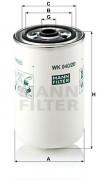 Топливный фильтр MANN WK94020