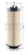 Топливный фильтр MANN PU9661X