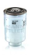 Топливный фильтр MANN WK828X