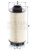 Паливний фільтр MANN PU 834/2 X