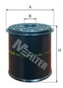 Паливний фільтр MFILTER DE3134