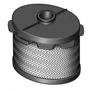 Топливный фильтр PURFLUX C446