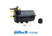 Топливный фильтр PURFLUX FCS748