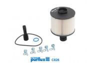 Топливный фильтр PURFLUX C826