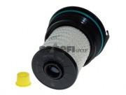 Топливный фильтр PURFLUX CS618