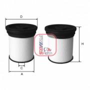 Топливный фильтр SOFIMA S6047NE