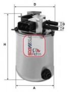 Топливный фильтр SOFIMA S1095NR