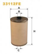 Топливный фильтр WIX 33112FE