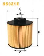 Топливный фильтр WIX 95021E