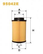 Топливный фильтр WIX 95042E