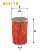 Топливный фильтр WIX 95117E