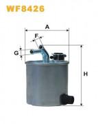 Топливный фильтр WIX WF8426