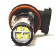 Светодиодная лампа Zax LED H11 OSRAM 16PCS 80W White (Белый)