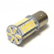 Светодиодная лампа Zax LED S25 (P21-5W 1157 BA15d) 7014 36SMD White (Белый)