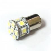 Светодиодная лампа Zax LED S25 (P21W 1156 BA15S) 5050 13SMD White (Белый)