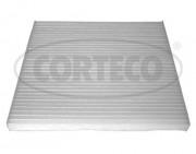 Фильтр салона CORTECO 80005209