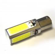 Светодиодная лампа Zax LED S25 (P21W 1156 BA15S) COB 4PCS 20W White (Белый)