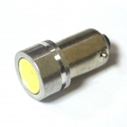 Светодиодная лампа Zax LED T4W (BA9S) HIGH POWER 1PCS 1W White (Белый)
