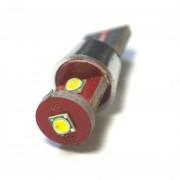 Светодиодная лампа Zax LED T10 (W5W) CAN CREE 3PCS White (Белый)