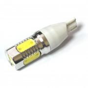 Светодиодная лампа Zax LED T15 (W16W) HIGH POWER 4PCS 6.0W White (Белый)