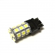 Светодиодная лампа Zax LED T25 (W27-7W 3157 P27-7W) 5050 27SMD White (Белый)