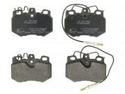 Тормозные колодки ABE C1P003ABE