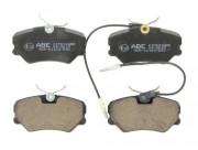 Тормозные колодки ABE C1P031ABE