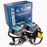 Биксенон IL Trade 9-16В 35Вт H4, H13, 9004/9007 (4300K, 5000K, 6000K) Bixenon
