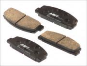 Гальмівні колодки ABE C23002ABE