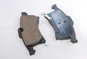 Тормозные колодки ABE C1X033ABE