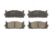 Гальмівні колодки ABE C12120ABE