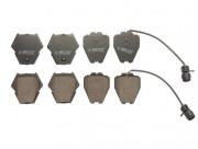 Тормозные колодки ABE C1A049ABE