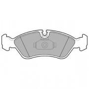 Тормозные колодки DELPHI LP1605