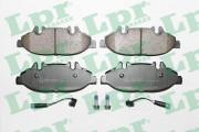 Тормозные колодки LPR 05P1228