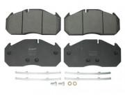 Тормозные колодки SBP 07-P29030