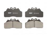 Тормозные колодки SBP 07-P29256